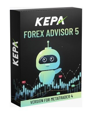 KEPA Forex Adivor 5